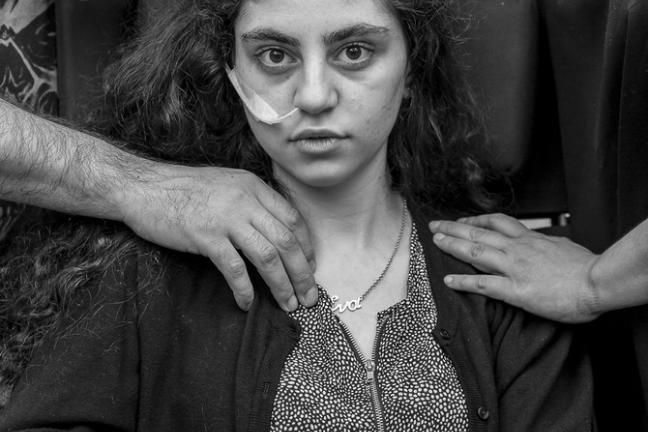 Zdjęcie Polaka wyróżnione w konkursie World Press Photo