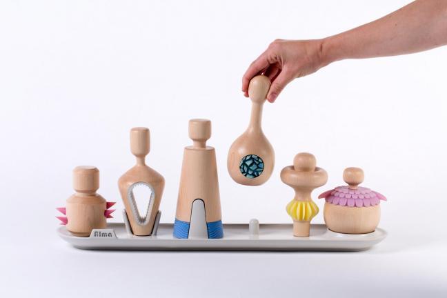 Zabawki, które pomogą dzieciom z traumą
