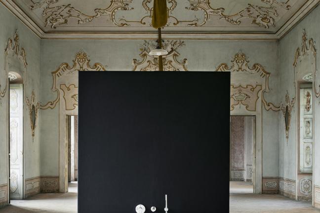 Wyjątkowa kolekcja The New Classic Laufen - Marcela Wandersa