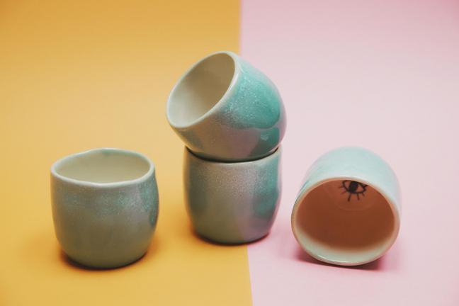 Mellow Fever - ręcznie wykonana ceramika z Japonii