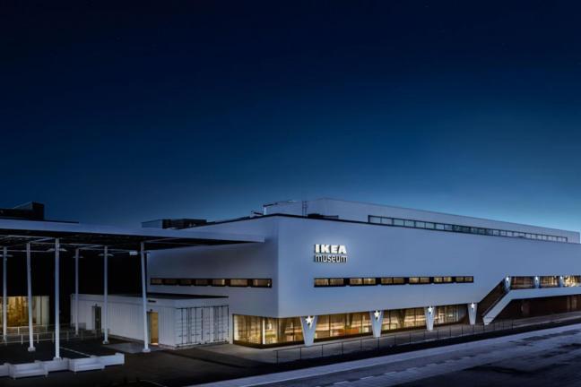 Muzeum IKEA odpowiada na pytanie, czym jest dla nas dom