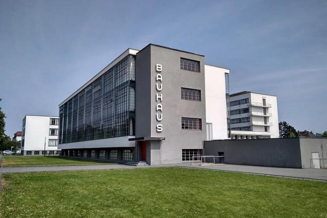 Inspirujący film o Bauhausie