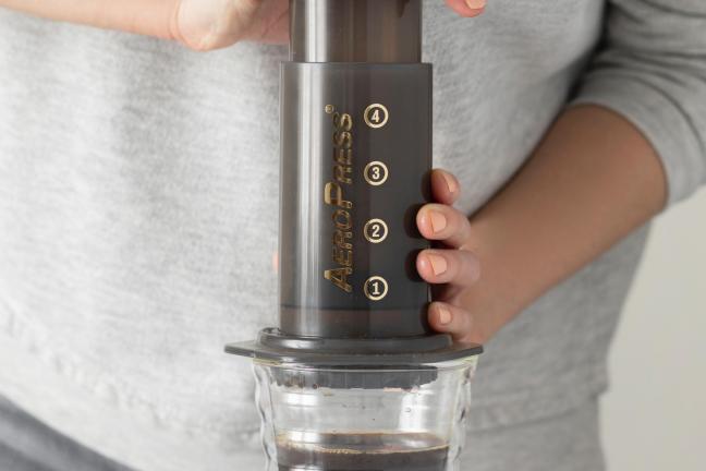 Odkryj kawę na nowo - Black Friday w Coffeedesk!