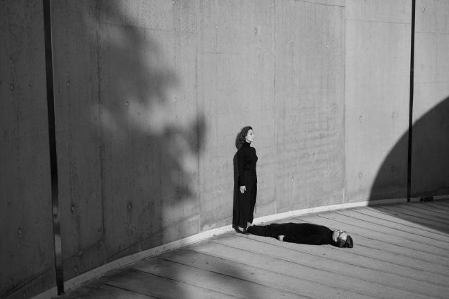 """Lost in Translation""  – niesamowite zdjęcia Wiktora Franko"