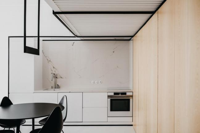 Apartament pod Wawelemen