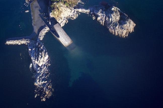 Pierwsza podwodna restauracja w Europie