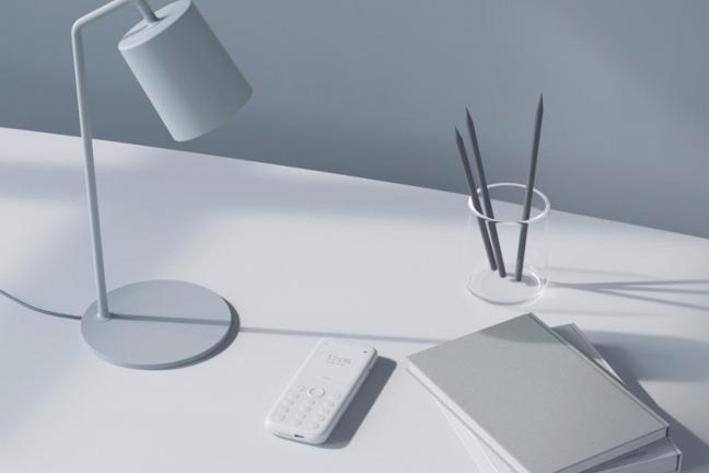 Polski start-up stworzył telefon dla minimalistów