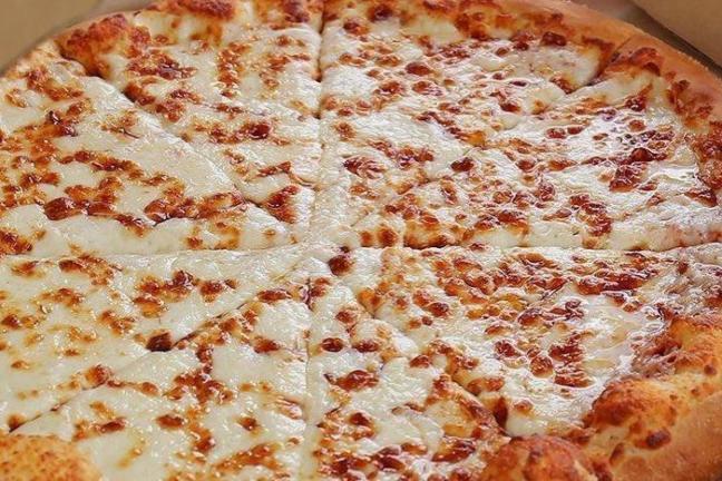 Pizza Hut wprowadza wegański ser