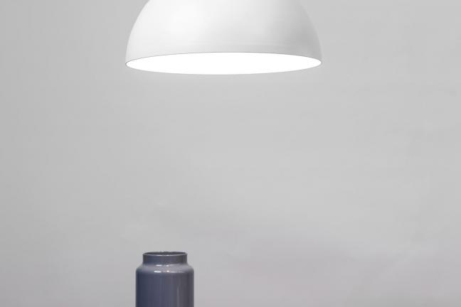Lampy Dreizehngrad – projekty natury i człowieka