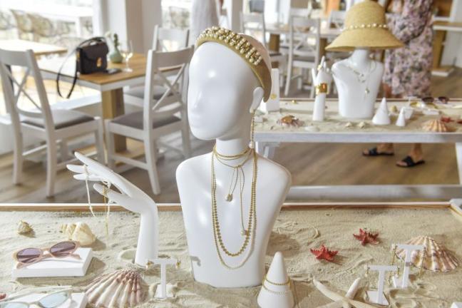 Premiera kolekcji TOUS Oceaan & otwarcie Letniej Strefy TOUS w White Marlin w Sopocie