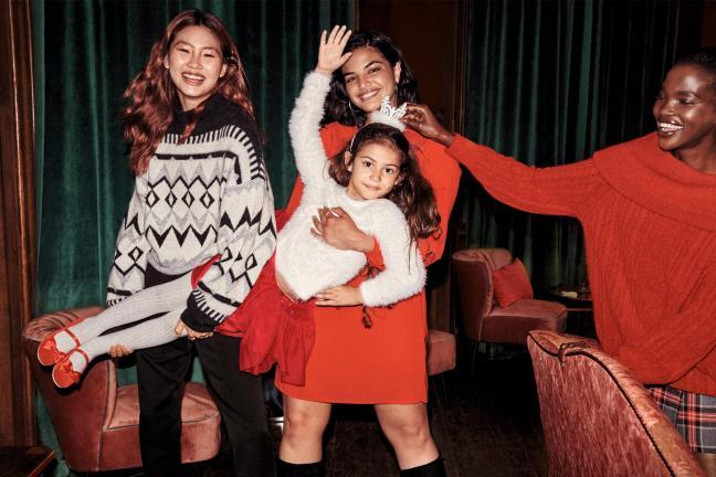 H&M będzie wypożyczać ubrania klientom