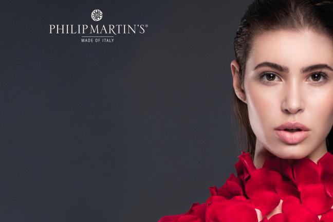 PHILIP MARTINS - organiczny luksus dla włosów i ciała