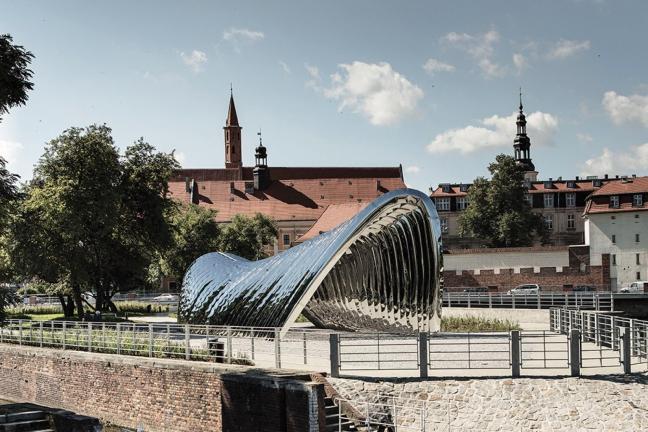 18 polskich projektów powalczy o nagrodę Miesa Van der Rohe