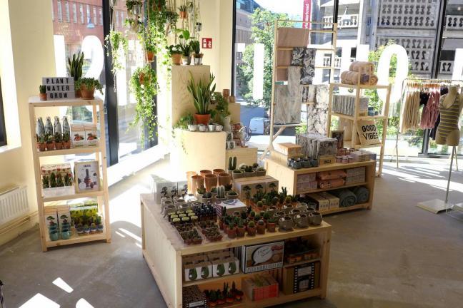 Urban Outfitters otworzy swój flagowy sklep w Warszawie!