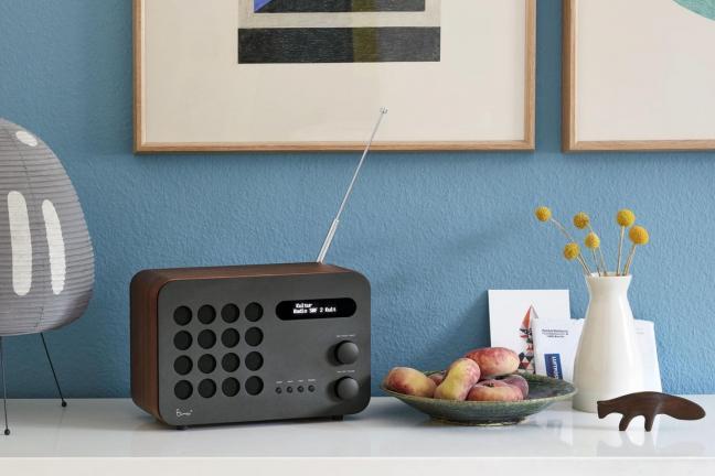 Kultowe radio Eamesów powraca do sprzedaży