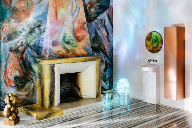 Kolekcja Sonar - tworzy nowe wnętrza, inne niż wszystkie dotąd