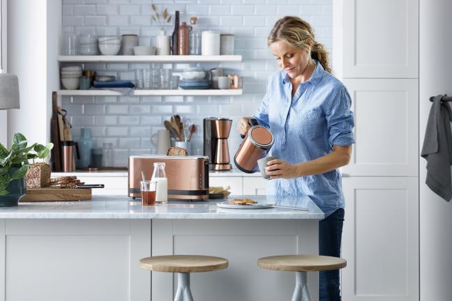 Dizajn w kuchni