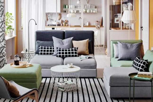 Jeszcze w tym roku IKEA uruchomi usługę leasingu