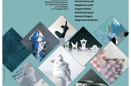 """Wystawa """"2010._"""" 11 wspaniałych kobiet w Galerii NEON ASP Wrocław"""
