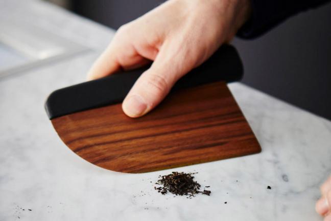 Drewniany nóż