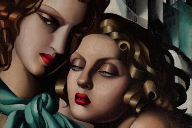 Wielka wystawa polskiej artystki w Madrycie