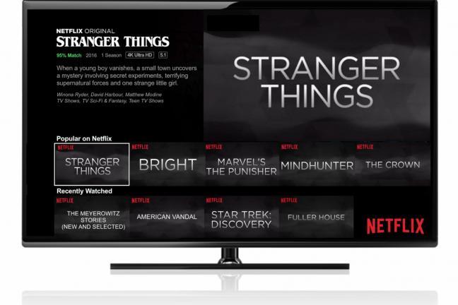 Netflix zdradza sekrety swoich grafik