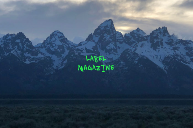 Kanye West invites fans to make their own version of the cover of the latest album