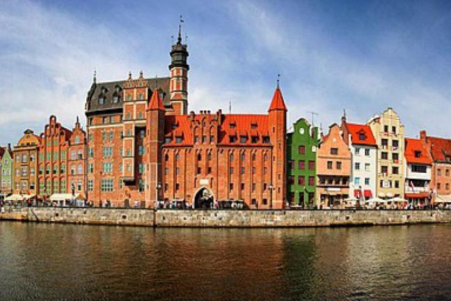 Gdańsk i Wrocław docenione przez The Telegraph