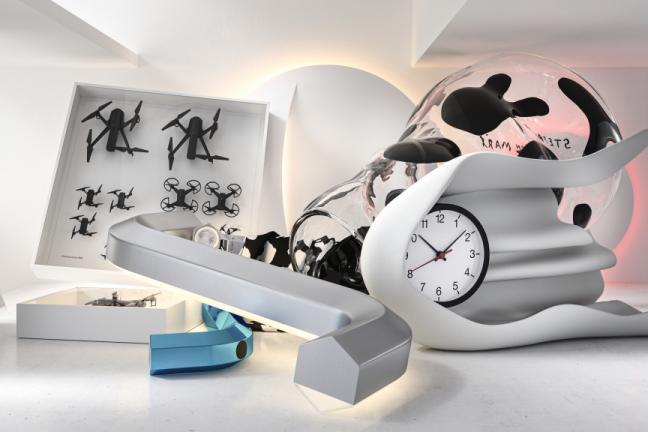 Sztuka użytkowa na nowo, czyli kolekcja IKEA Art Event 2021