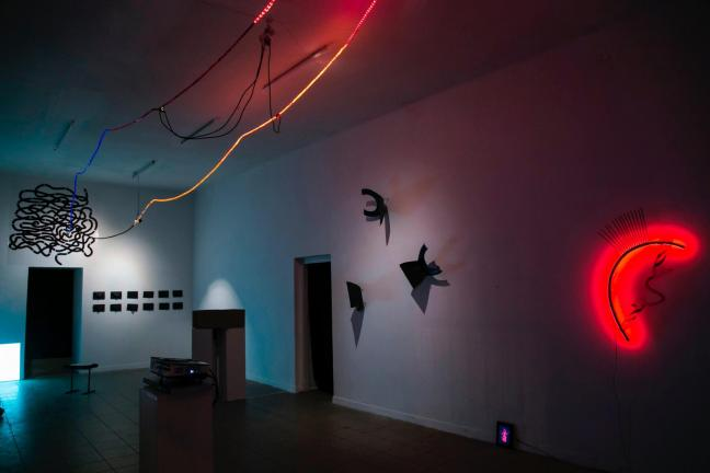 Galeria Sztuki Współczesnej SZARA
