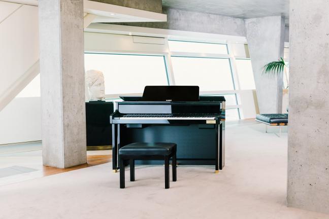 Realizm fortepianu, wygoda cyfrowego pianina