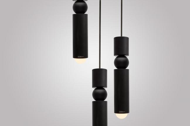 Design w czerni