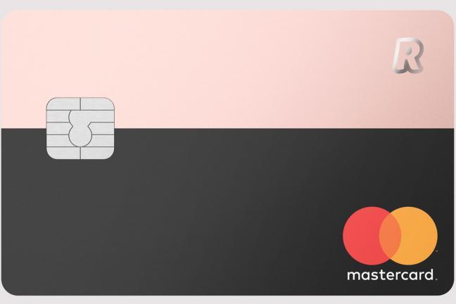 Minimalistyczna karta