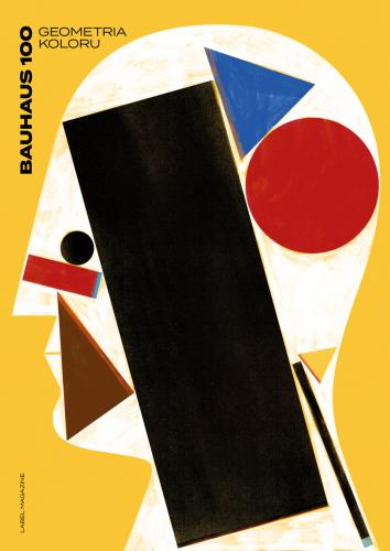 Paweł Jońca – Geometria koloru