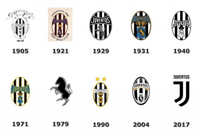 Koniec słynnego herbu Juventusu Turyn