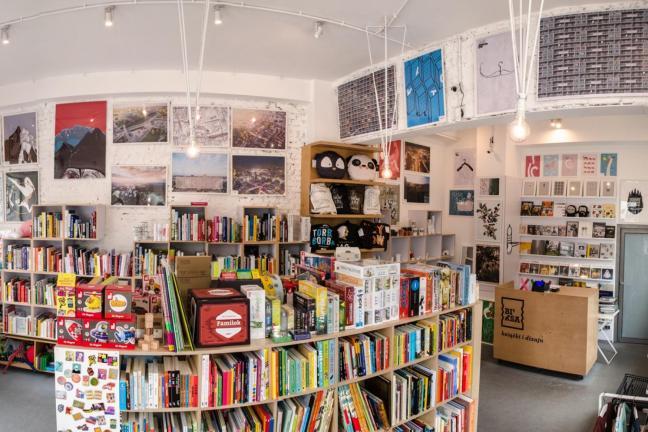 Książki i dizajn